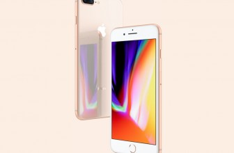 Apple iPhone 8 Plus offers dual stabilized dual-cam, iPhone X goes edge-to-edge