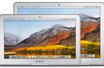 Apple Plans to Use Intel's Kaby Lake Refresh Processors on Next-Gen MacBook Air Lineup: Report