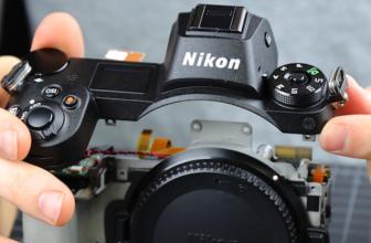 Lens Rentals calls the Z7 the 'best built mirrorless full-frame camera we've taken apart'