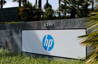 HP Revenue Tops Estimates on Personal Systems Business