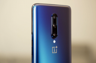 Sprint's next 5G phone is made by OnePlus