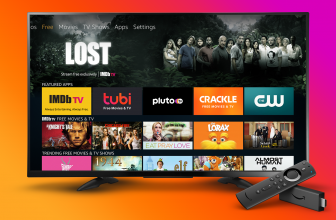 Amazon Fire TV interface makes it easier to find free content