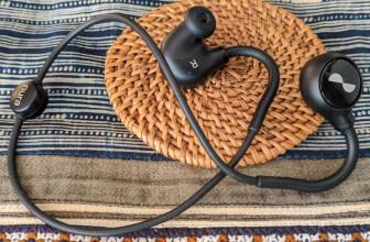 NuraLoop headphones review