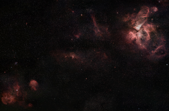 This 546 Megapixel Astro Mosaic Took 336 Hours and 208,000 Photos