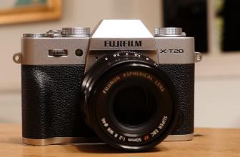 Fujifilm X-T20 preview: The retro touch