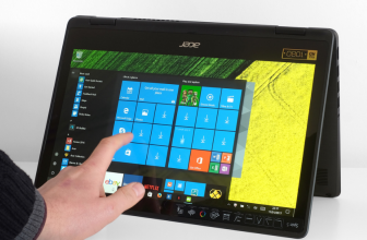 Acer Spin 5 review: An affordable all-rounder