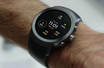 LG Watch Sport review: Hands-on with LG's bells and whistles smartwatch