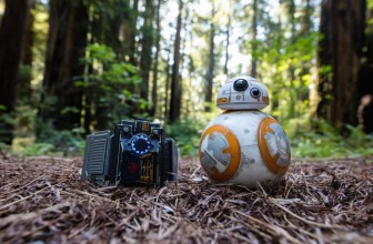 Hands on: Sphero BB-8 with Force Band review