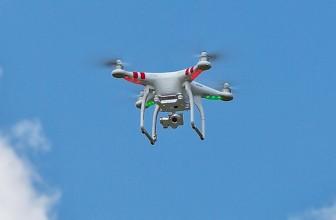MIT previews autonomous tracking drone