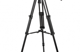 Sachtler lower-cost ACE XL aluminium tripod systems