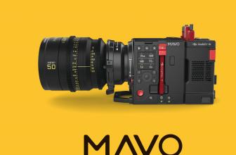 Kinefinity announce Mavo & Mavo LF Cameras plus $11,999 Prime lens Set