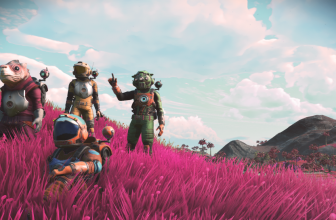 No Man's Sky Next: 8 reasons why now is the time to continue your space odyssey