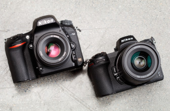 Here's why I won't be swapping my Nikon D750 for a Z6 (but maybe you should)