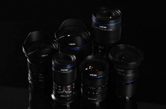 Venus Optics is now offering six of its most popular Laowa lenses for L-mount cameras
