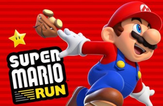 Super Mario Run on Android finally has a release date