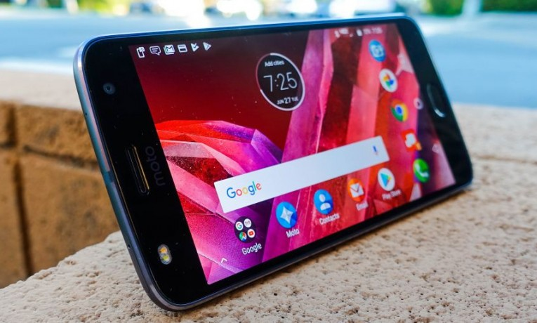 Hands on: Moto Z2 Play review
