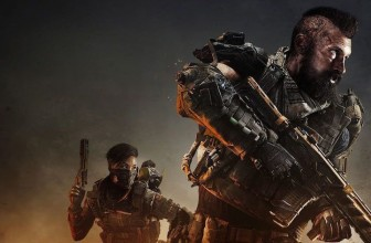 Call of Duty: Black Ops 4 Multiplayer May Have Only Seven New Maps at Launch