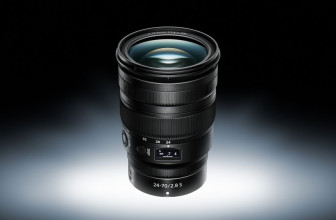 Nikon launches Nikkor Z 24-70mm f/2.8 S for its Z system