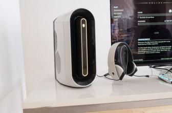 Hands on: Alienware Aurora R9 review