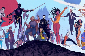 Valiant's superheroes will get multi-platform video games