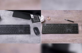 Xiaomi Wireless Keyboard and Mouse Set Launched, Offers Utilitarian Design and Features at Affordable Price