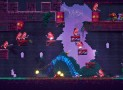 'Apocalypse Cow' is a platform game inspired by 'Wreck-It Ralph'