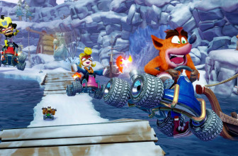 Crash Team Racing Remake Crash Team Racing Nitro-Fueled Price for India Revealed