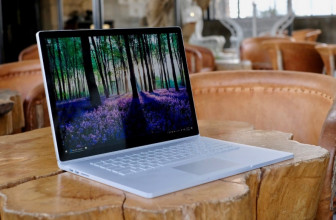Microsoft is selling a cut-back 15-inch Surface Book 2 for $1,999