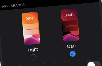 Tests show dark mode really can save battery life on your OLED iPhone