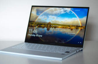 Samsung Galaxy Book Ion review: A slender beauty