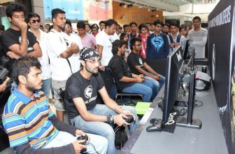 2022 Asian Games to Include E-Sports
