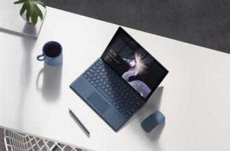 Surface Pro update improves battery reliability