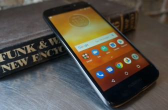 Moto E5 Play is coming to the UK but it's very different to the US model