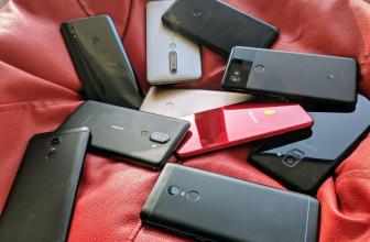 Smartphone sales plummet amid coronavirus outbreak