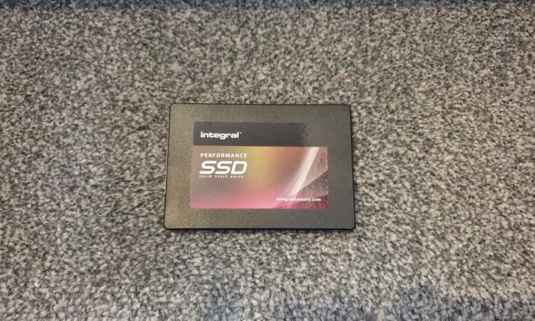 Integral 1TB P Series 5 internal SSD review