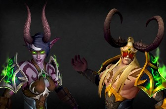 WoW's Huge Pre-Expansion Update Coming Tuesday; Full Patch Notes Revealed