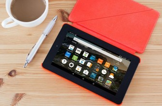 Amazon Fire (2015) review: The best budget tablet you can buy (as long as you can live without Google)