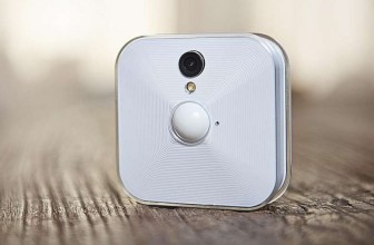 A security camera you can place in or out of the house