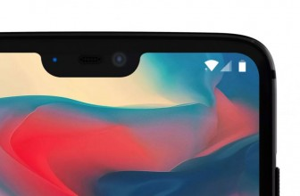 OnePlus 6 teased to be water-resistant, a first for a OnePlus phone