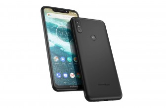 Motorola One Power Launched at Rs. 15,999 in India, Goes on Sale October 5: Highlights