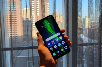 Hands on: Honor 10 Lite review
