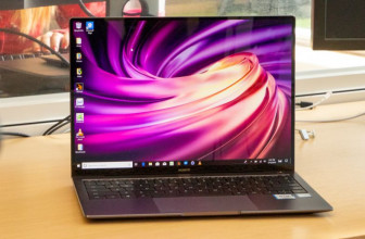 Huawei MateBook X Pro (2019) review