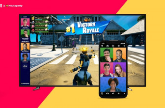 Fortnite Players Can Now Make Houseparty Video Calls on PC, PlayStation Consoles