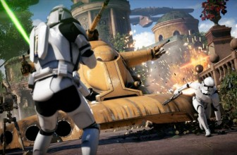 Star Wars Battlefront 2 is fighting back with new updates