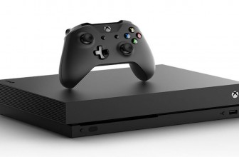Xbox One X and Xbox One S to Get 1440p Support Soon