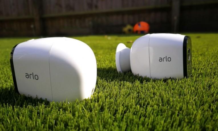 Netgear Arlo Pro 2 review