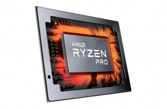 Dell, HP and Lenovo are using Ryzen Pro CPUs across a host of laptops and PCs