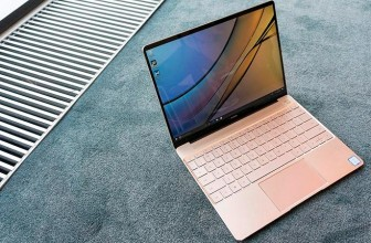 Huawei MateBook X review: Hands-on with Huawei's first laptop
