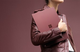 Microsoft starts selling a Surface Laptop with Windows 10 Pro pre-installed