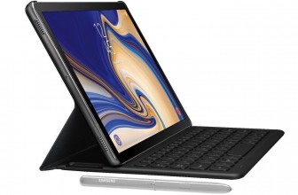 Samsung Galaxy Tab S4 Specifications Leaked in Their Entirety